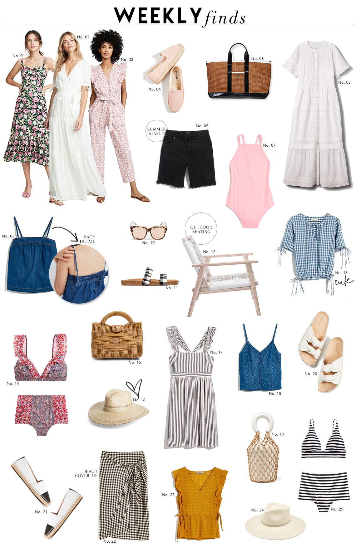 best buys for summer